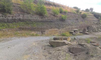 Steinbruch Schleerieth
